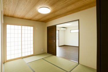 木造住宅の間仕切り壁の厚さは?仕上げの効果も知っておこう