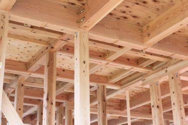 木造住宅の柱を見直そう!構造上の間隔を上手に活かす方法