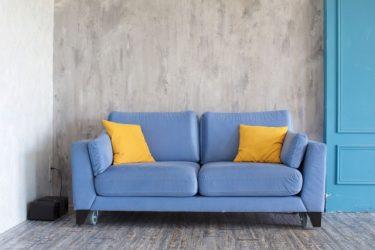 2DKを広々快適に!家具配置の工夫で2人暮らしを満喫できる!