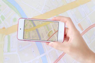 地番を検索したい!地図が見やすい登記情報提供サービスとは