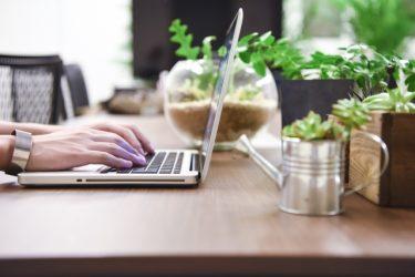 「登記供託オンライン申請」の手順や添付書類について
