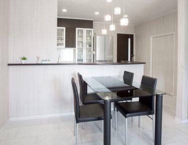 2DKをレイアウト!DKと居室が6畳の場合のおすすめの家具配置