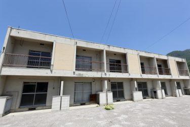 RC造住宅の特徴とは?鉄筋コンクリートの壁厚がキーになる