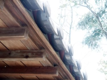 準防火地域の木造住宅は耐火性能が必須!軒裏の不燃材とは