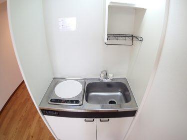 アパートのキッチンが狭い!収納を工夫して使いやすくしよう